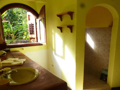 Corcovado Springs House