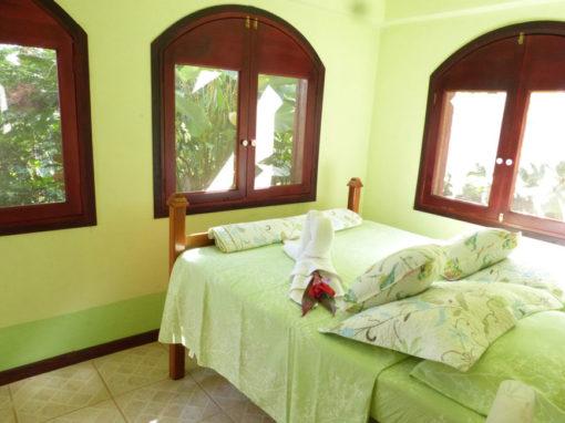 Corcovado Springs Home