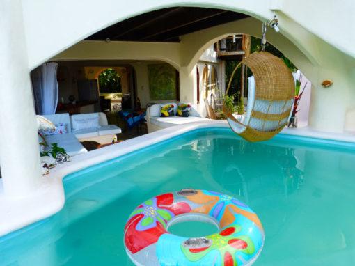 Corcovado Springs Pool